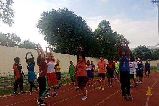 Indonesia siapkan 54 atlet menuju Special Olympics