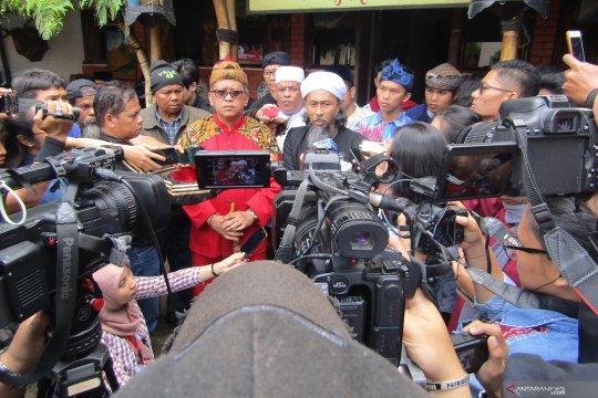 Hasto: Hasil survei Politicawave makin yakinkan kemenangan Jokowi-Ma'ruf