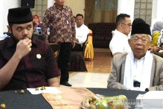 Walikota perkirakan suara Jokowi-Ma'ruf di Padang Panjang meningkat