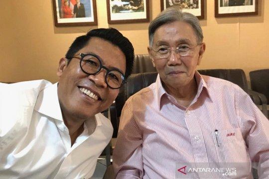 Misbakhun minta Prabowo buktikan tudingan kebocoran APBN 25 persen