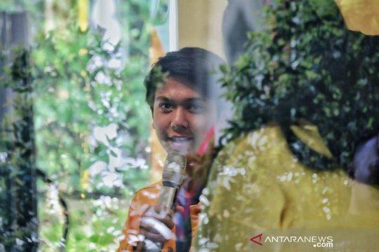 Iqbaal Ramadhan optimistis RUU Permusikan dibuat untuk kebaikan musisi