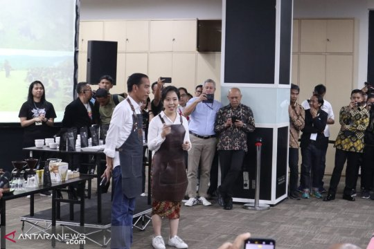Presiden Jokowi resmi mencabut remisi untuk pembunuh wartawan Radar Bali