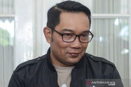 Ridwan Kamil kukuhkan perkumpulan Jabar Bergerak
