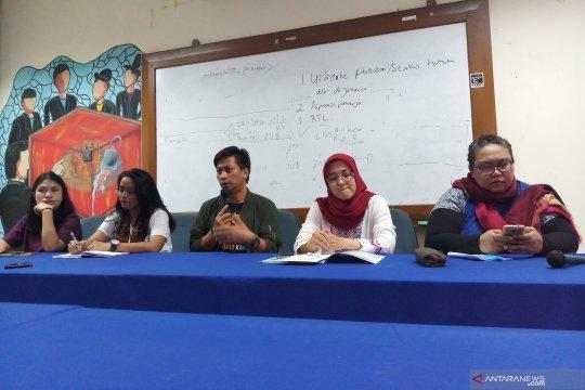 YLBHI: Status DIM RUU Masyarakat Adat tidak jelas