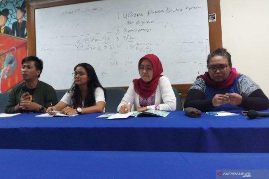 Perempuan Aman: RUU Masyarakat Adat untuk lindungi perempuan adat