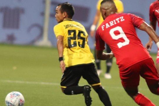 Riko: Persija andalkan kecepatan untuk bongkar pertahanan Newcastle Jets