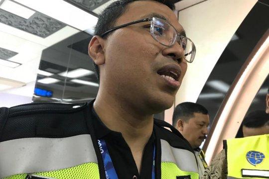 2.000 penumpang Bandara Minangkabau berkurang setiap hari diduga akibat mahalnya tiket