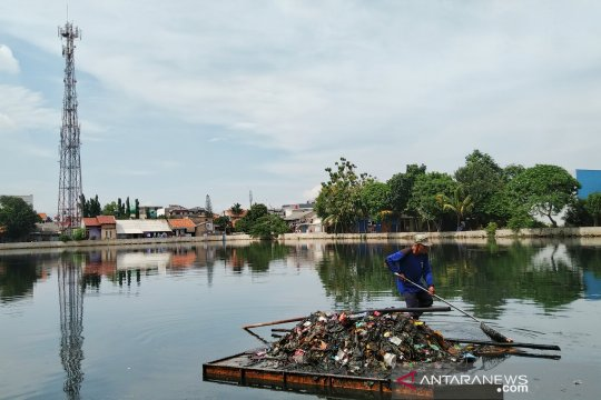 KLHK pulihkan Situ Pladen di Depok untuk lokasi berwisata
