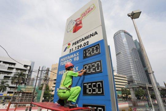Pengamat: Harga minyak kembali meningkat, harga BBM jangan ikut naik