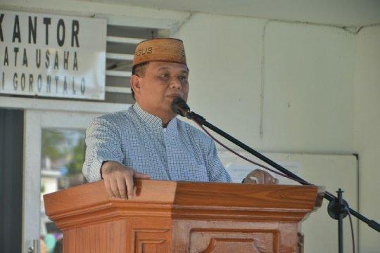 Wagub: Penumpang angkutan laut di Gorontalo diprediksi naik 4,8 persen