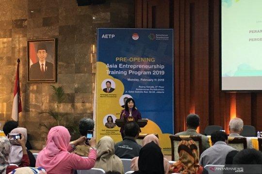 """Swiss latih """"startup"""" Indonesia ekspor ke mancanegara"""