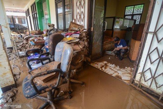 14 desa di Babel siaga banjir