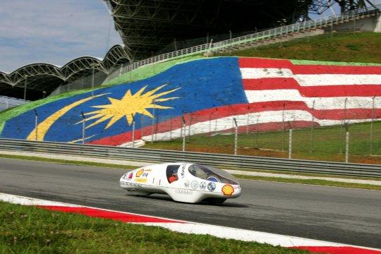 Shell Eco-marathon Asia kembali digelar di Malaysia