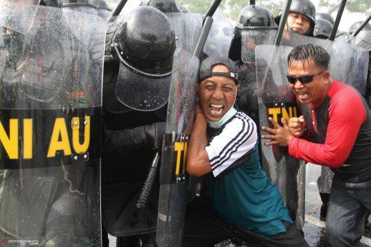 3.000 personil TNI bantu pengamanan Pemilu Papua Barat