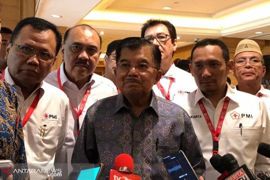 Wapres berdoa untuk kesembuhan Ani Yudhoyono