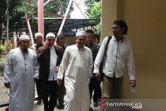 Polri: penetapan Slamet Ma'arif tersangka sudah melalui prosedur berlaku