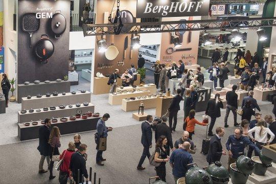 Produk kerajinan Indonesia berupaya tembus pasar global di Frankfurt