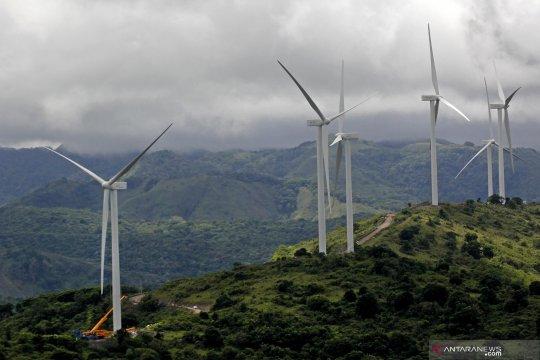 LIPI: Butuh perubahan radikal sektor energi untuk target rendah karbon
