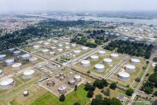 Diharapkan kurangi impor, Komisi VI dukung proyek RDMP Balongan