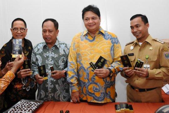 SDM industri pengolahan kakao Batang pacu hilirisasi