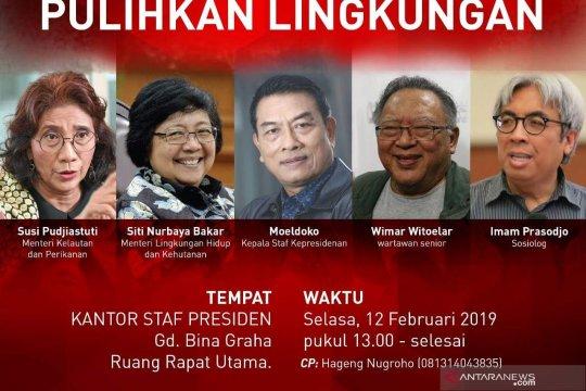 """Moeldoko sudah kumpulkan data untuk """"amunisi"""" debat Jokowi"""