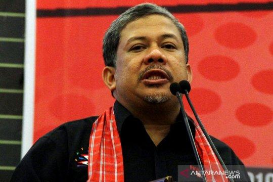 Fahri Hamzah berharap pembahasan RUU Daerah Kepulauan selesai sebulan