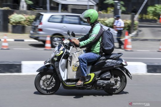 Kemarin, cadangan devisa meningkat hingga Gojek mulai angkut penumpang