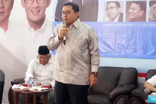 Fadli: Prabowo ingatkan unicorn harus dinikmati dalam negeri