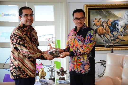 Menpora beri dukungan Ekspedisi Pinisi Bakti Nusa Iskindo