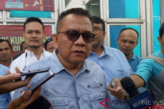 Seknas Prabowo-Sandi: kampanye akbar tidak pakai ongkos pulang
