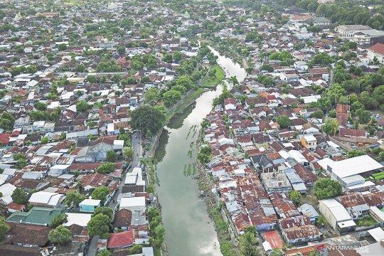 BPN Kalsel perjuangkan 13 ribu rumah di sempadan sungai bersertifikat