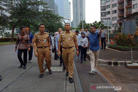 Pemkot Jakarta Selatan kaji transportasi umum hingga ke pemukiman
