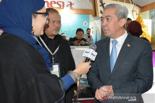 Dubes: Iran berpotensi besar jadi pasar wisatawan ke Indonesia