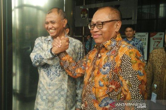 KPK-BPJS Ketenagakerjaan sepakat kawal peta jalan Jamsos 2029
