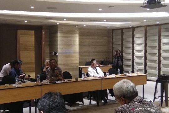Mahfud MD nilai penundaan penetapan hakim MK bersifat politis