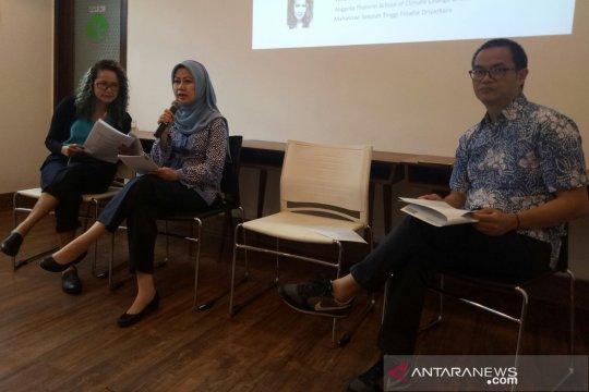 AIMI-Thamrin School rekomendasikan penyelarasan rencana kebijakan iklim