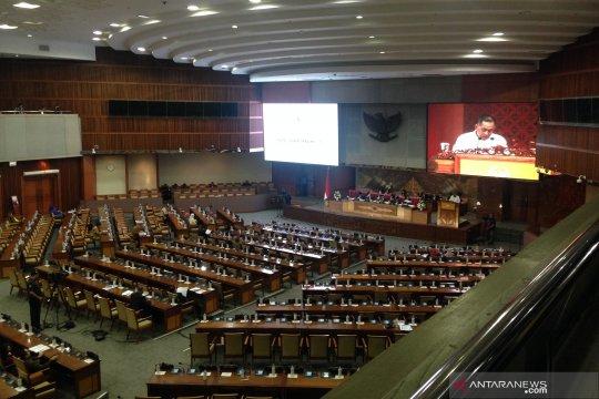 Paripurna setujui RUU kerjasama Indhan Indonesia-Belarus