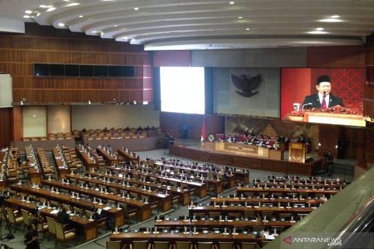 DPR: Kontestan Pemilu harus utamakan kualitas demokrasi