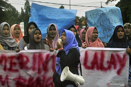 TKW asal Indramayu tujuh tahun hilang kontak di Jordania