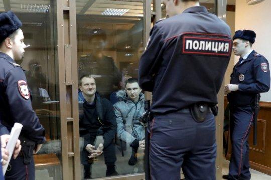 Ukraina nyatakan belum ada pertukaran tawanan dengan Rusia