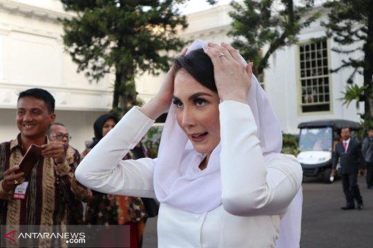 """Kemarin, asal mula istilah """"Unicorn"""" hingga Arumi Bachsin dilarikan ke rumah sakit"""