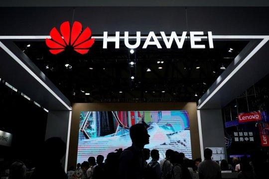 Huawei jadi pembeli chip terbesar ketiga di dunia