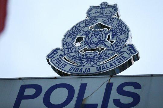 Pakistan dan Indonesia kunjungan kehormatan ke kepala polisi Malaysia