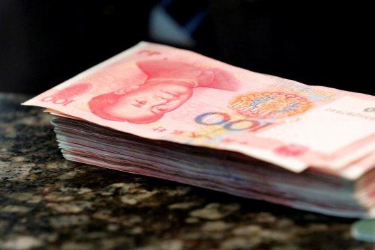 Ekspor China anjlok pada Februari 2019