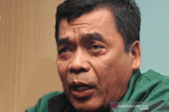 Relawan: Muchdi PR pendukung Jokowi sejak 2014
