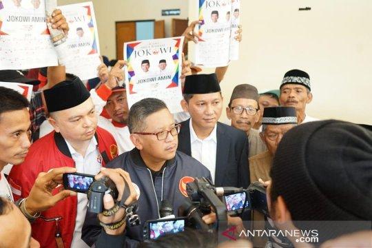 ABJ fokus konsolidasi menangkan Jokowi-Ma'ruf di Jakarta