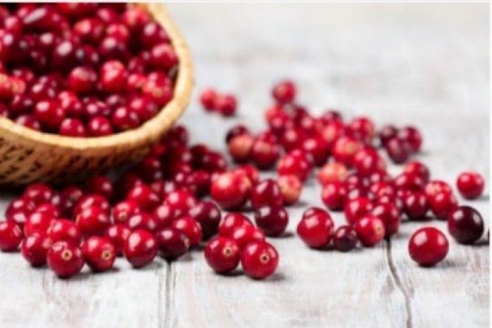 Manfaat cranberry bagi kulit dan rambut