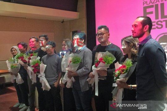 Plaza Indonesia Film Festival 2019 berlangsung pada 14-17 Februari
