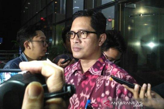 KPK panggil tujuh saksi kasus suap pengesahan RAPBD Jambi