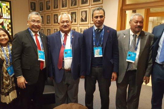 IFAD apresiasi keberhasilan program dana desa